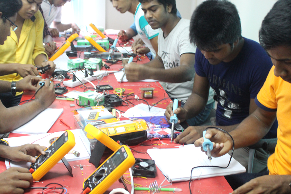 Power Supply Design Training