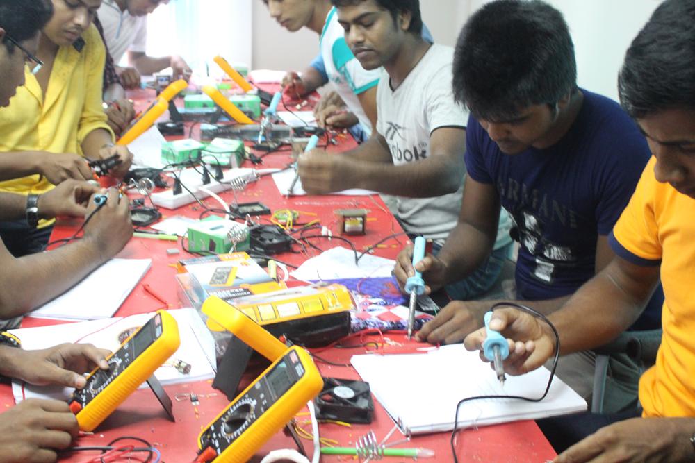 Power Supply Design Training