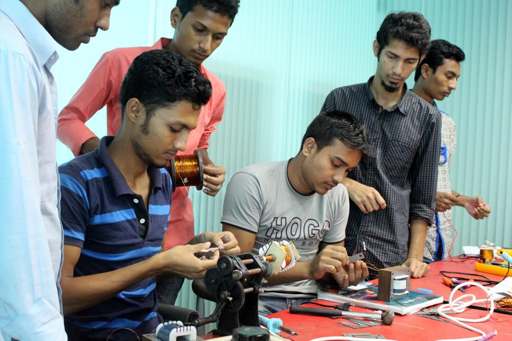 Single Phase  Auto Transformer Design Training
