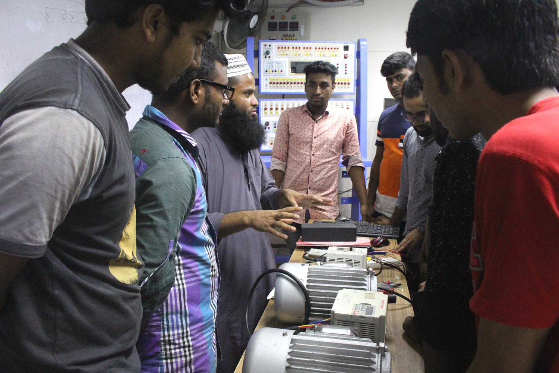 VFD Programming Training