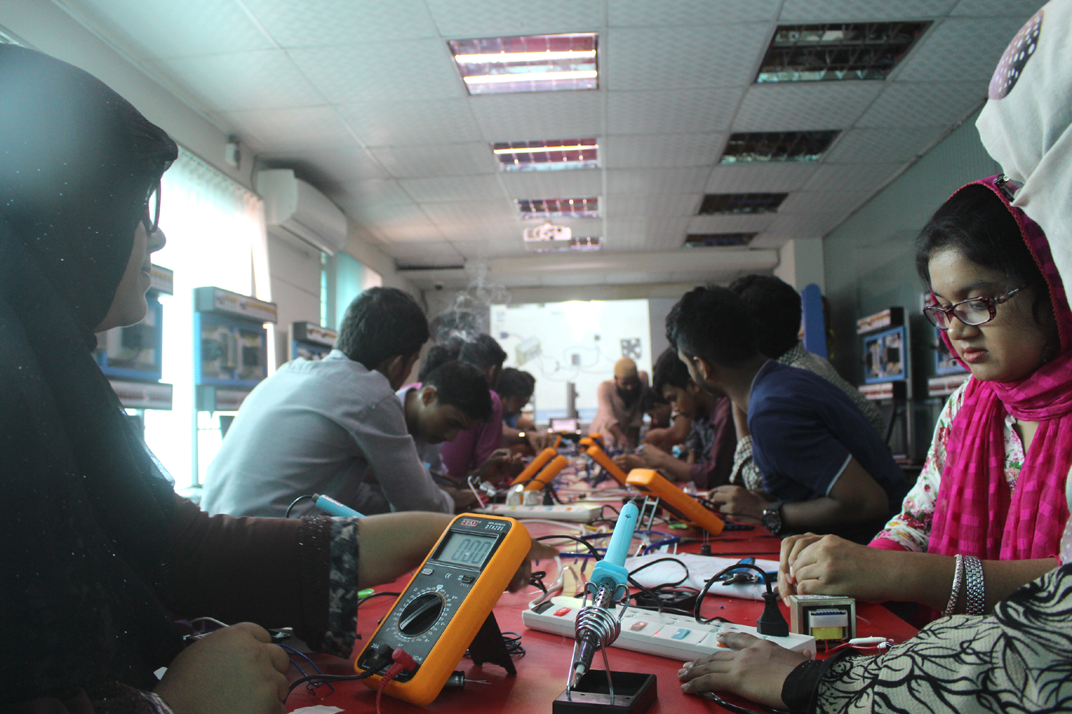 Fixed Power Supply Design Training
