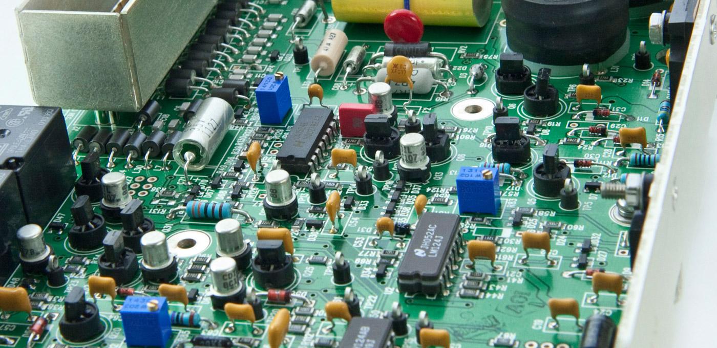 Basic Electronics Works Training