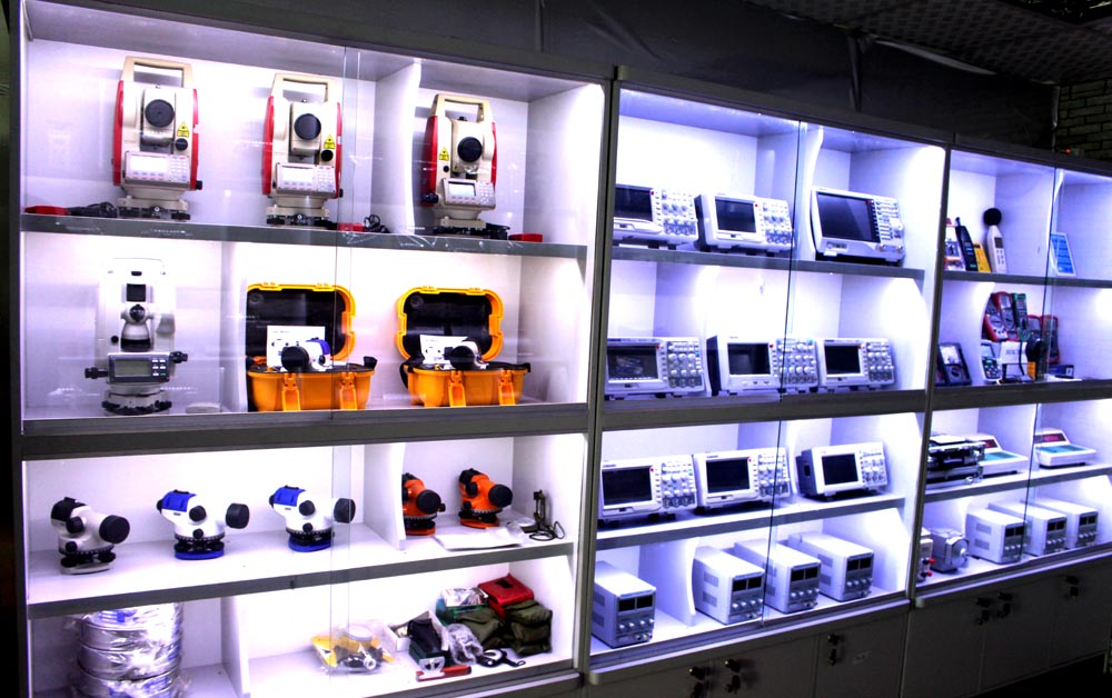 All kind of Test Equipment Product